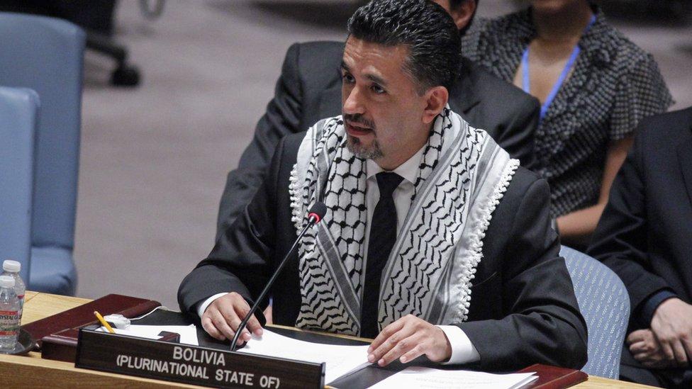 Rechaza ONU condenar ataque a Siria