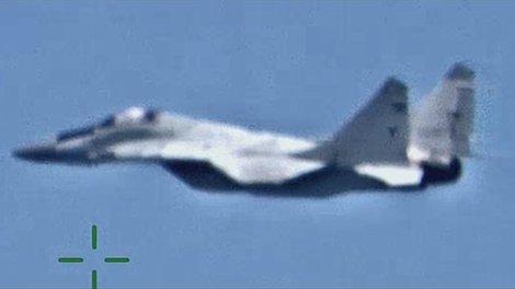 Пентагон обвинил Москву в переброске истребителей в Ливию. В России это назвали