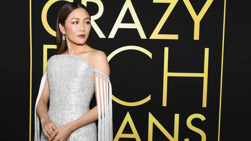 'Crazy Rich Asians' puts spotlight on region's inequalities