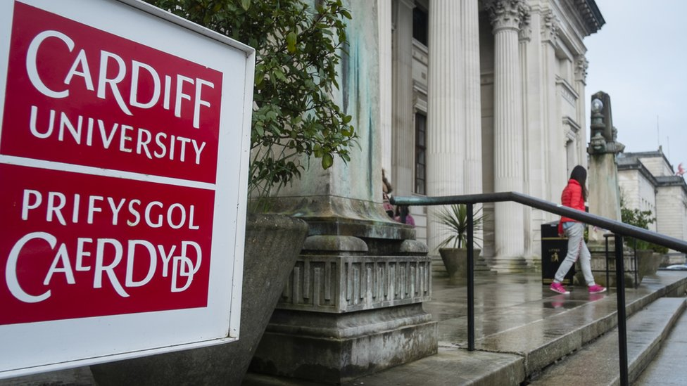 Cardiff University run open days for Welsh learners from ethnic minority backgrounds