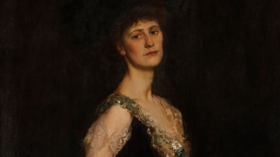 First woman MP Markievicz honoured in Parliament