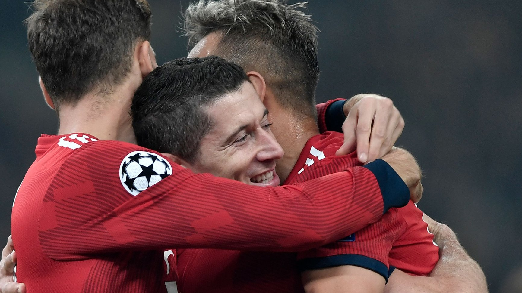 Quick Bayern double gives manager Kovac a boost