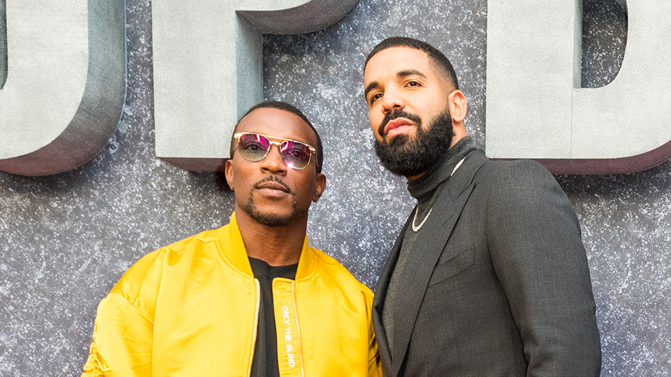 Drake - New Songs, Playlists & Latest News - BBC Music