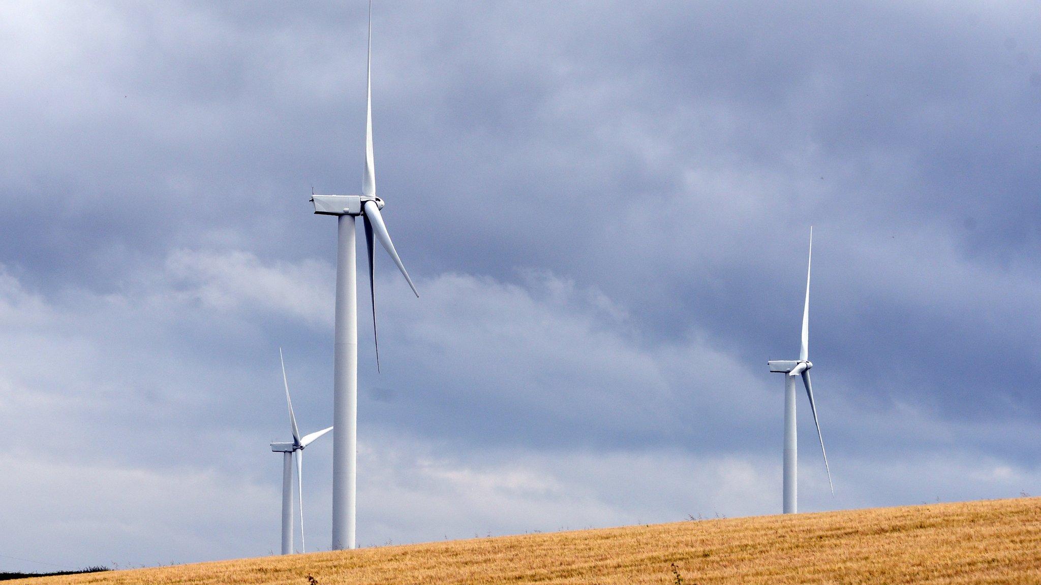 Four in 10 wind turbine appeals won