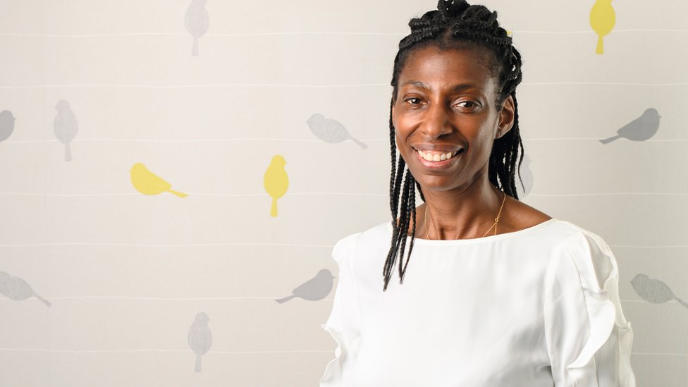 Sharon White, chair of John Lewis