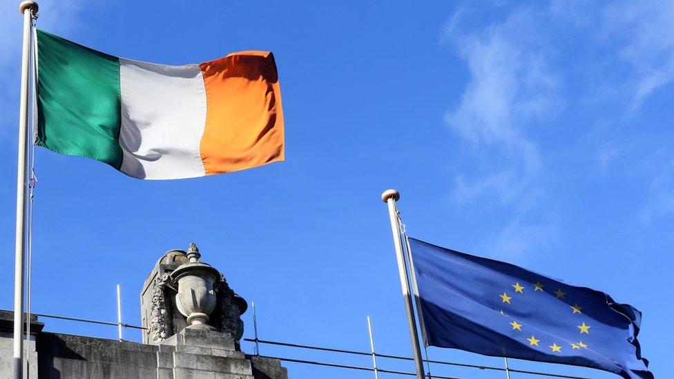 Ireland and the EU: A special case