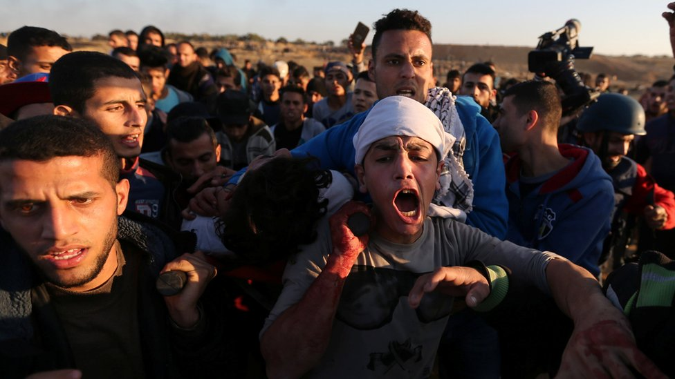 Jalur Gaza