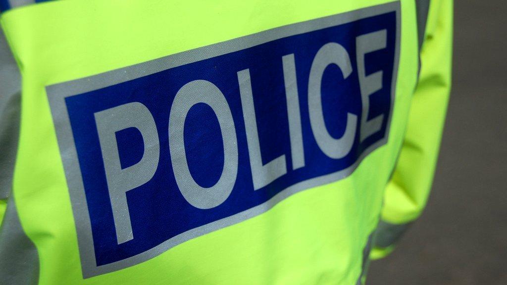 Teenage boy injured in Alness disturbance