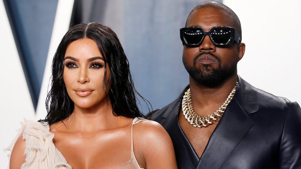 Kim Kardashian West addresses husband Kanye West's mental health - Kanye West Announced His 2020 Presidential Run