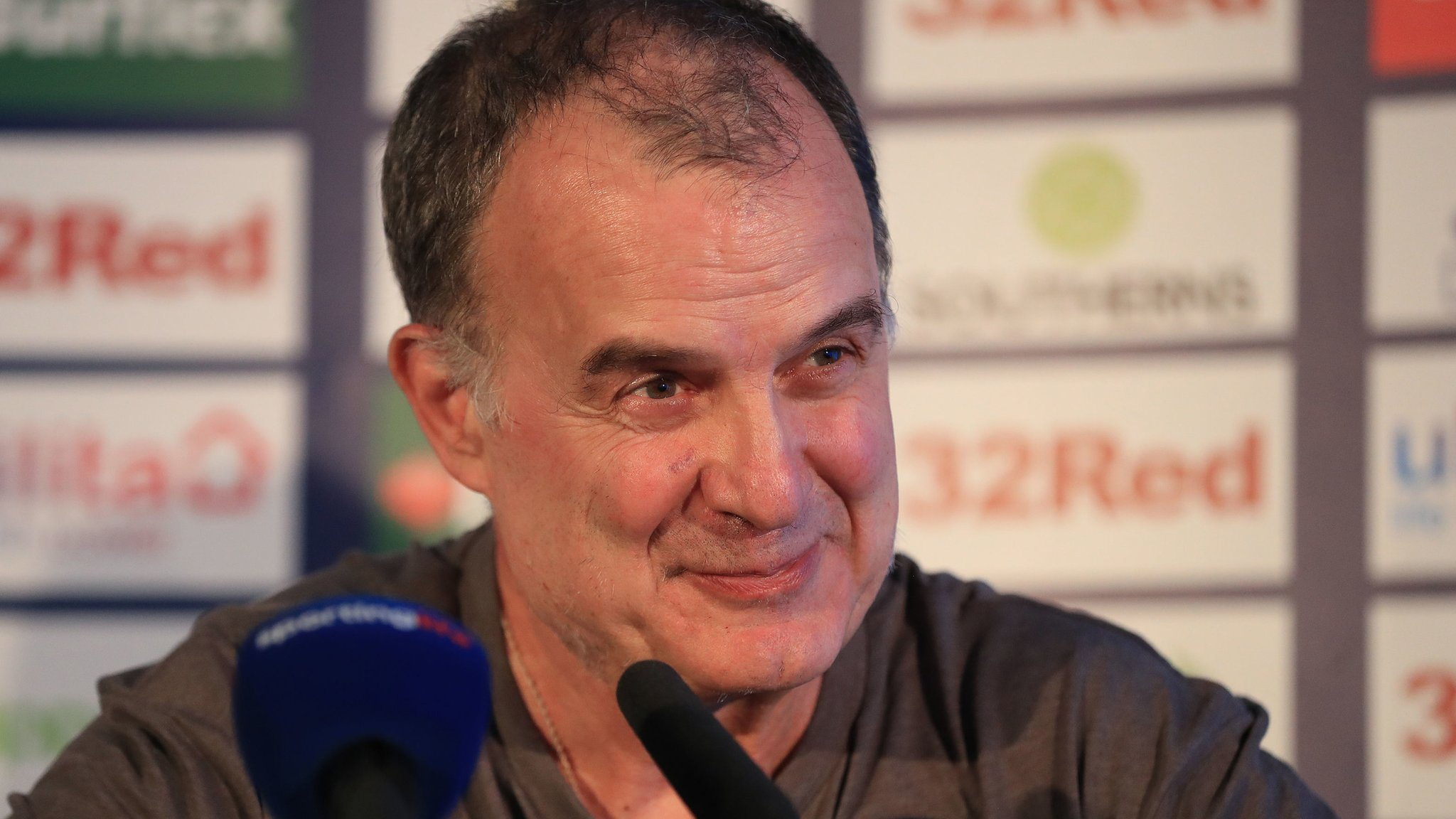 New boss Bielsa watched 'all 51 Leeds games from last season'