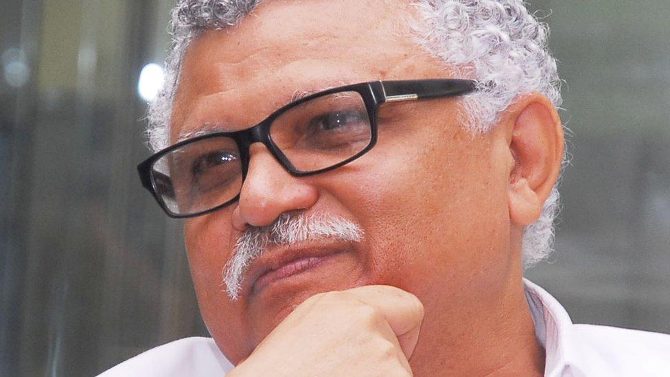 Alfonso Munera
