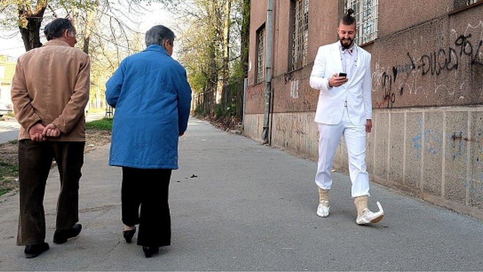 Ljubiša Preletačević Beli
