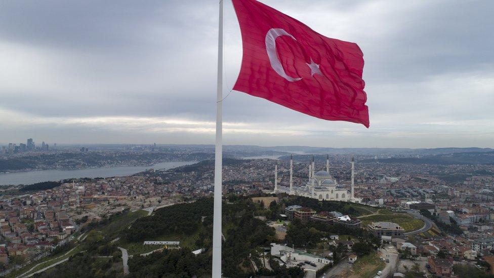 bitcoin trading în turcia)