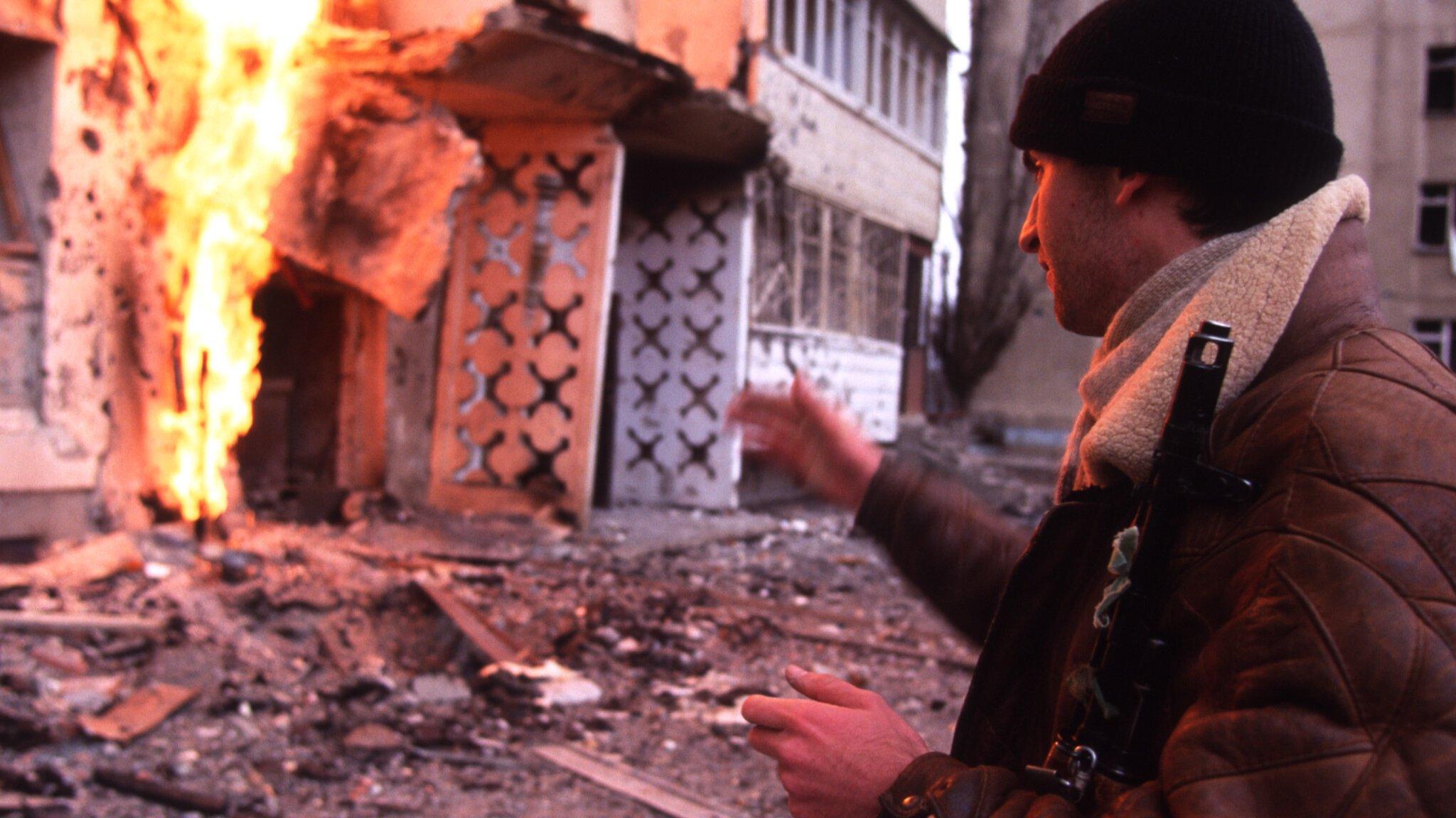 Дайджест: 25 лет с начала войны в Чечне, нобелевский лауреат в Гааге и ложь об Афганистане
