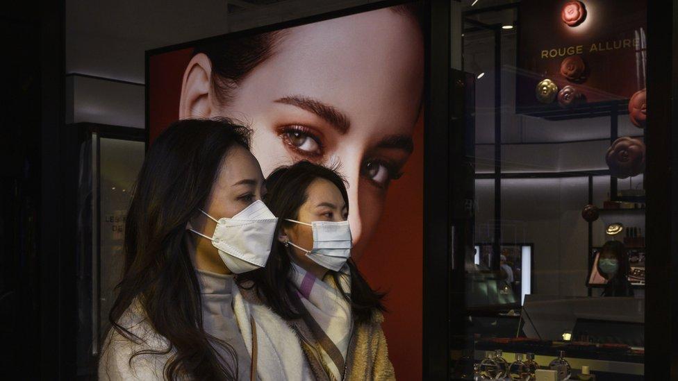中國政府已向國民發出警告,不要輕易前往澳大利亞旅遊。
