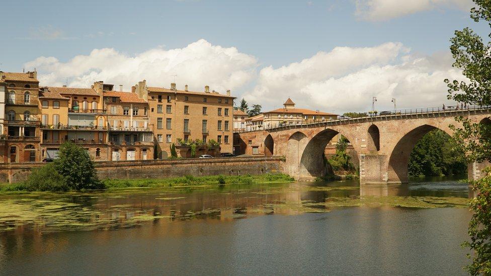 Río Tarn