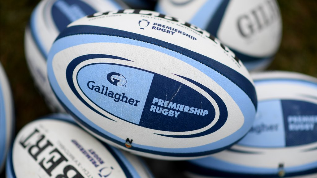 Rugby Football Union says more cases of positive tests reflects society use
