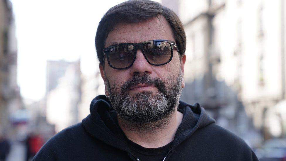 Mladen Matičević