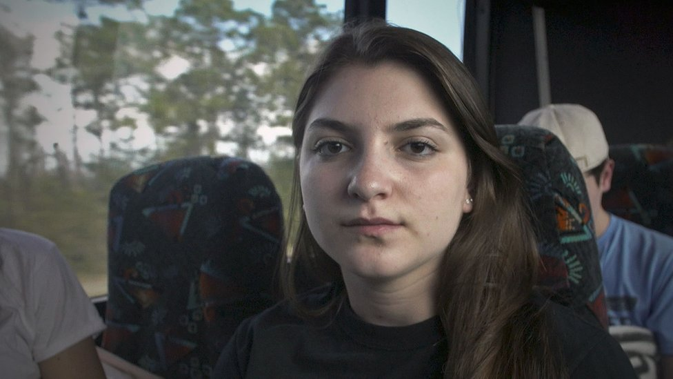 Rebecca Schneid