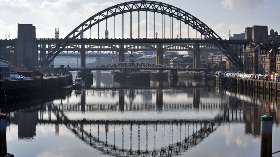 Pollution charge may be brought to Newcastle and Gateshead