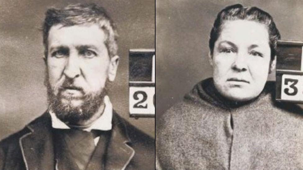 Old criminals