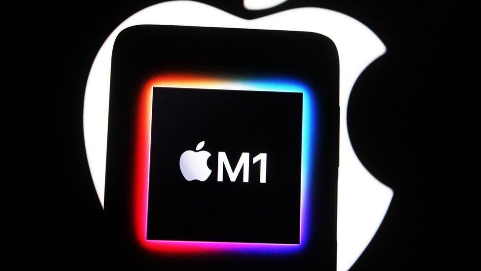 Yazılım Apple'ın birkaç ay önce piyasaya sürdüğü M1 çipli bilgisayarları hedef alıyor