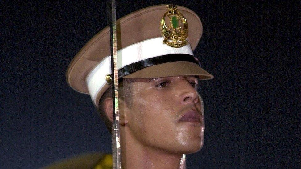 خميس القذافي