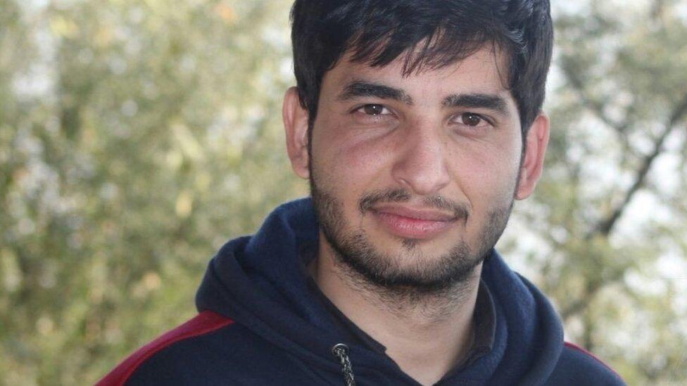 Image of Dr Usman Riaz