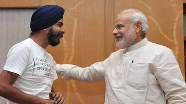 तेजिंदर पाल सिंह बग्गा: 'हमलावर' से बीजेपी उम्मीदवार तक