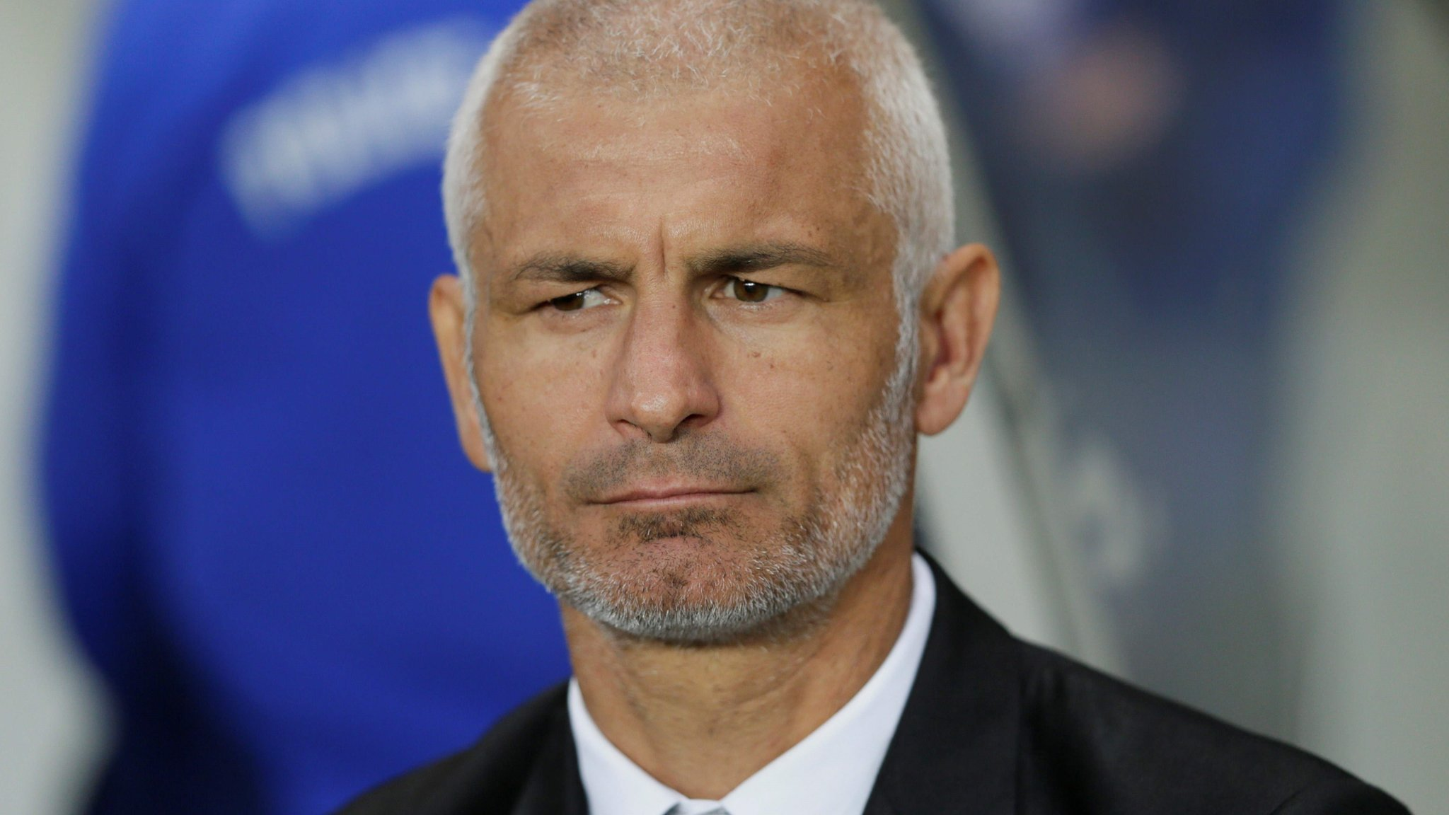 Ravanelli quits after three months as Arsenal Kiev boss