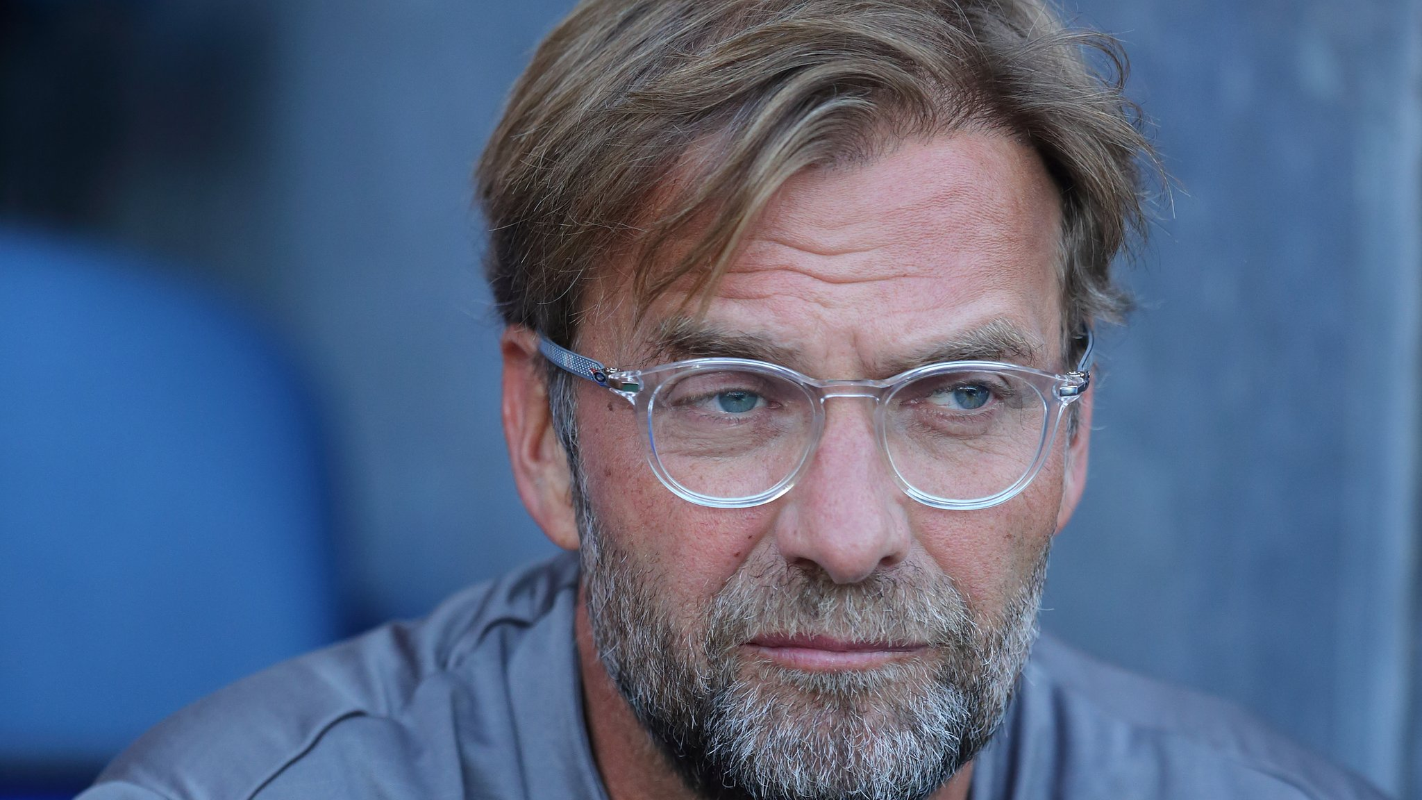 Klopp 'does not care' about being called a hypocrite for spending