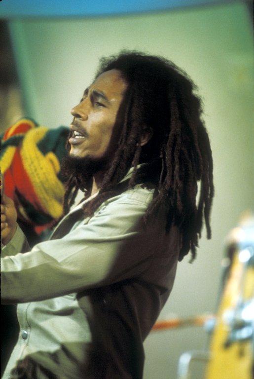 Bob Marli je svetu približio rastafarijanski pogled na život