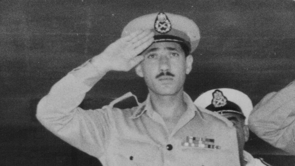 كان عبد الحكيم عامر قائدا للقوات المسلحة المصرية