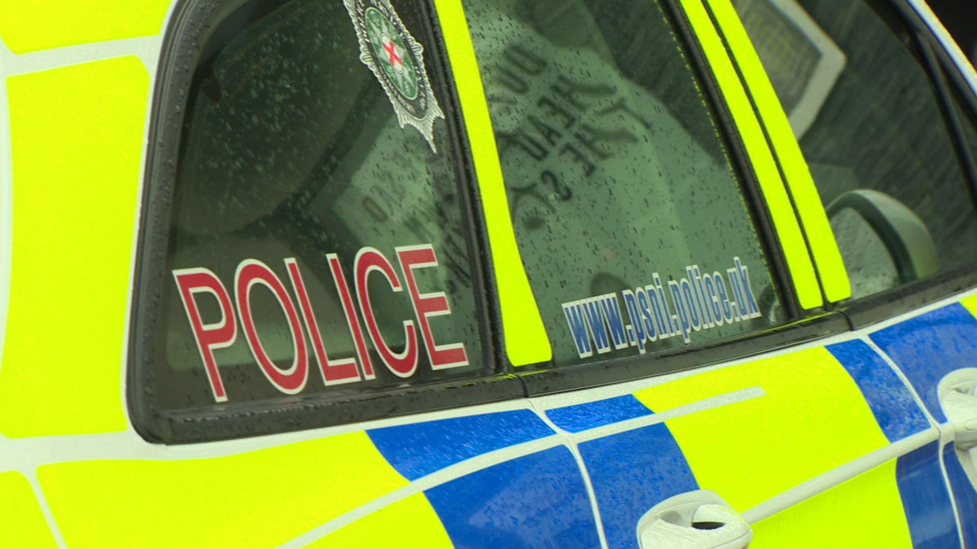 Omagh: Man charged after ear bite assault