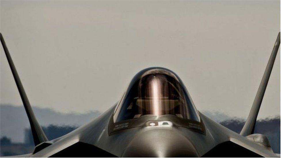 F-35 戰鬥機