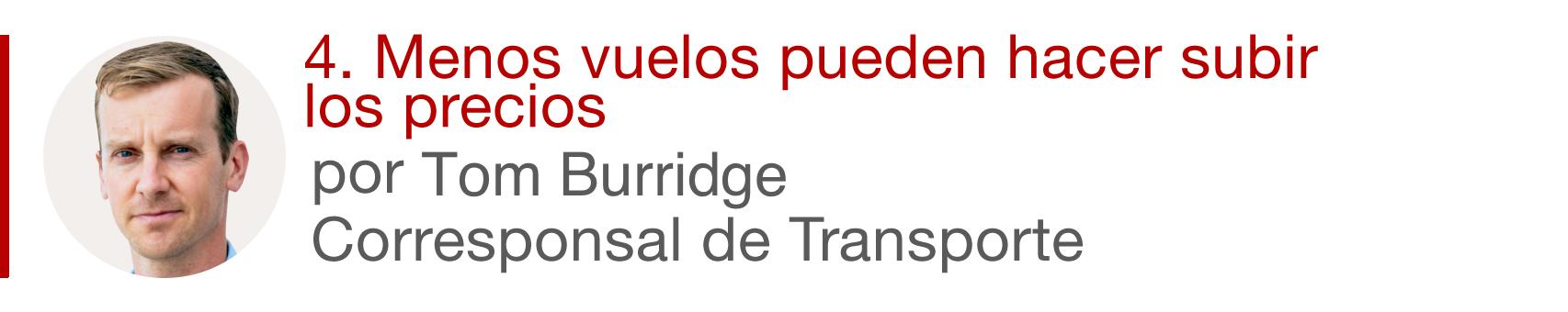Etiqueta Burridge