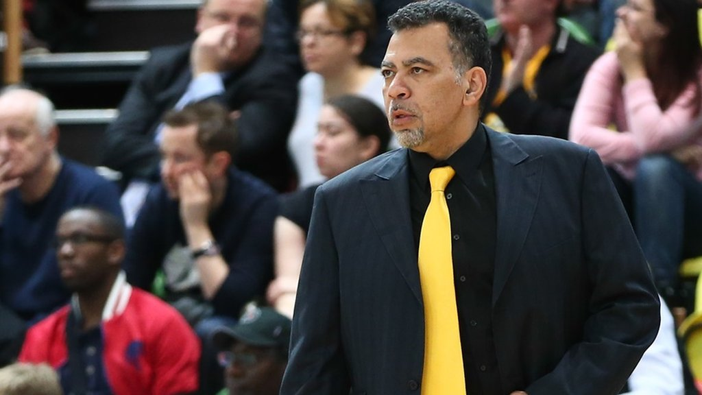 BBL play-off final: London Lions threaten Leicester Riders treble