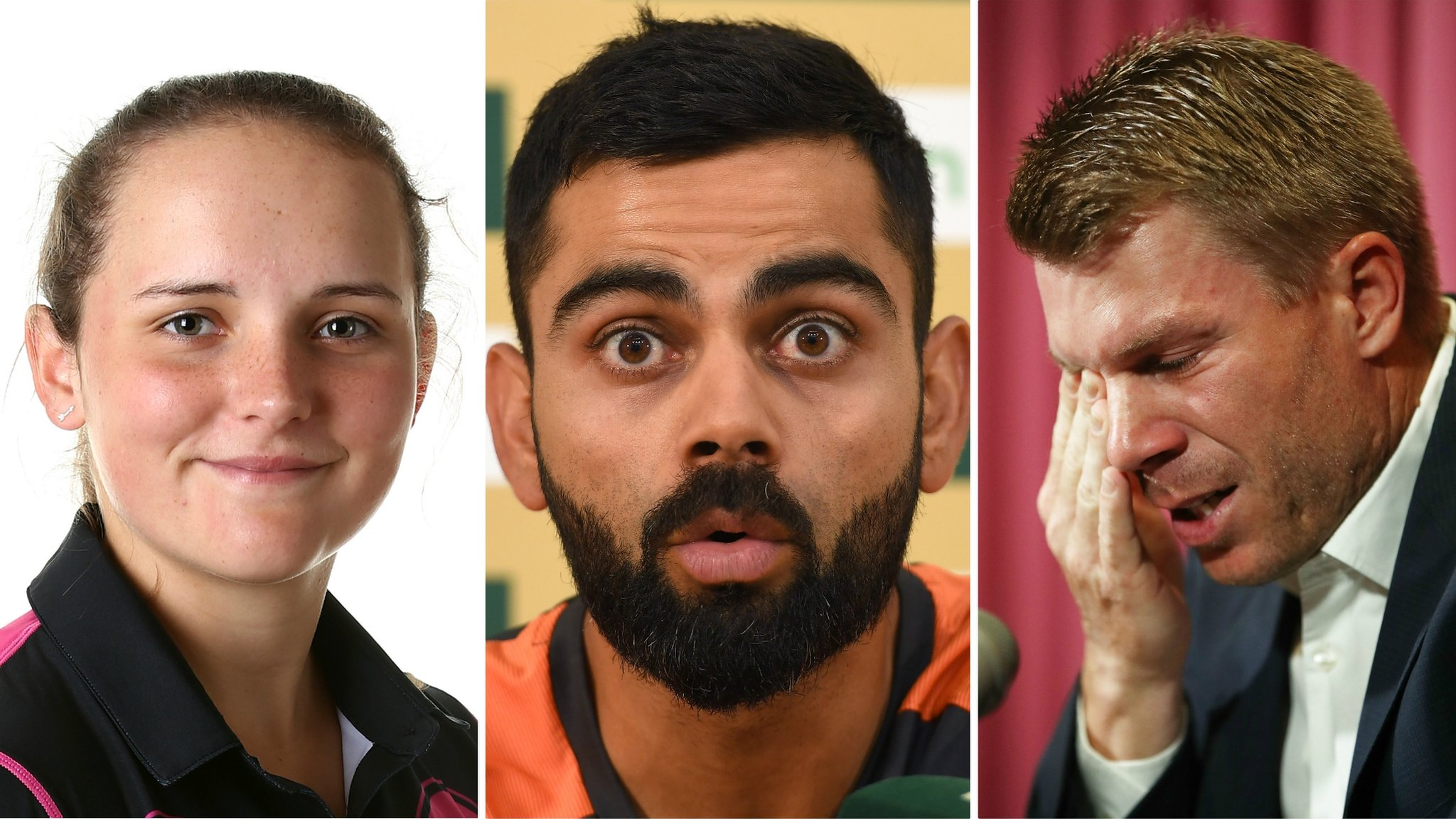 Virat Kohli, Joe Root, Steve Smith - cricket's winners and losers in 2018