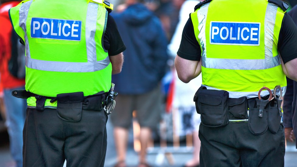 Police accused of 'failing' sexual violence victims in super-complaint
