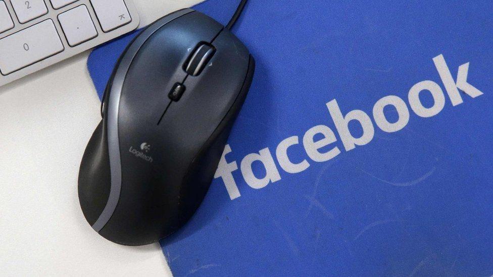"""فيسبوك تكتشف شبكة """"أخبار كاذبة"""" مقرها المملكة المتحدة"""