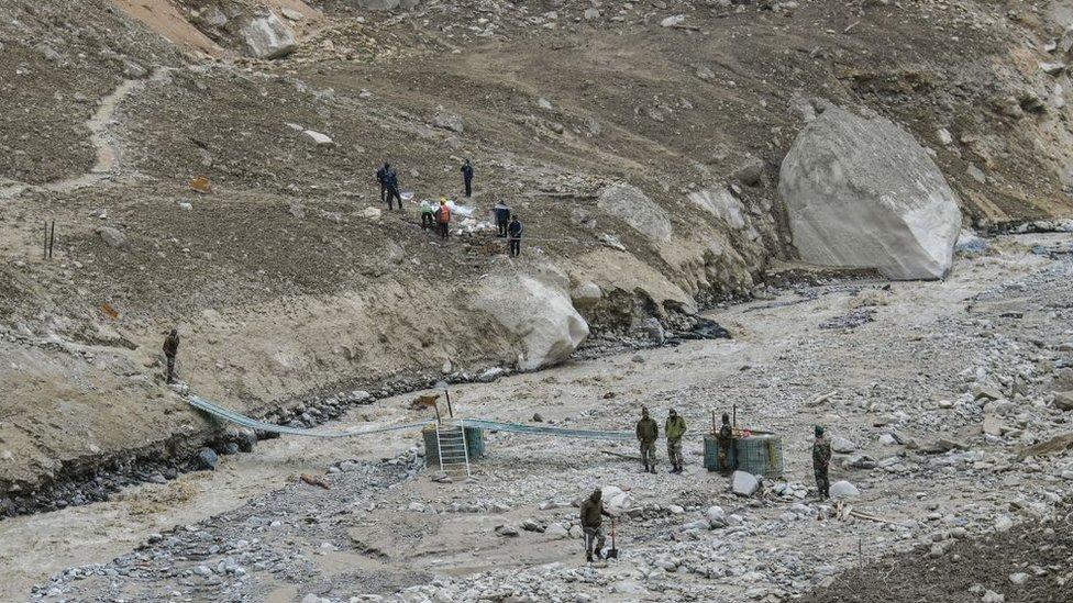 Desastre de Chamoli