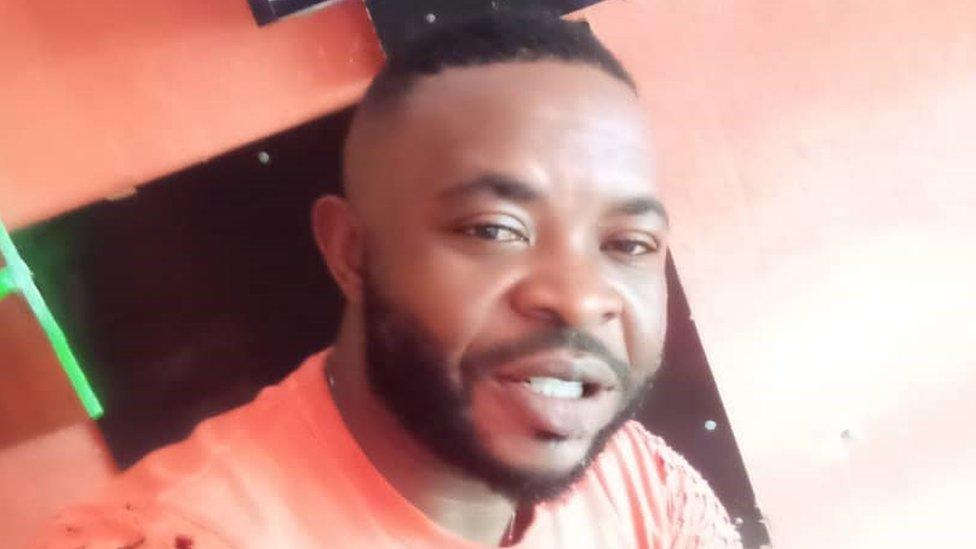 Cheta Nnamani