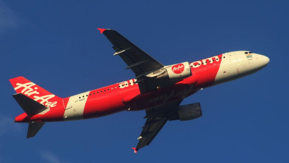 AirAsia India is a joint venture between AirAsia and Tata.