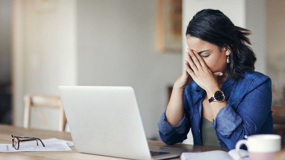 Kad sagore, ljudi mogu da se osećaju beznadežno, otuđeno i umorno