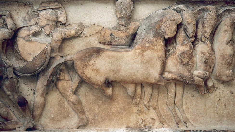 trojanski rat