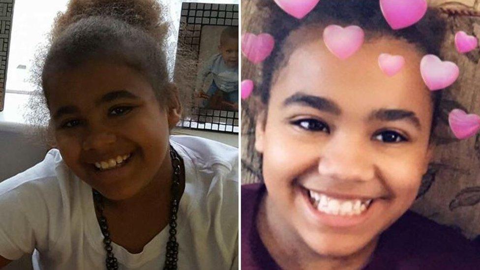 Mental health concerns before Jasmine Forrester killing
