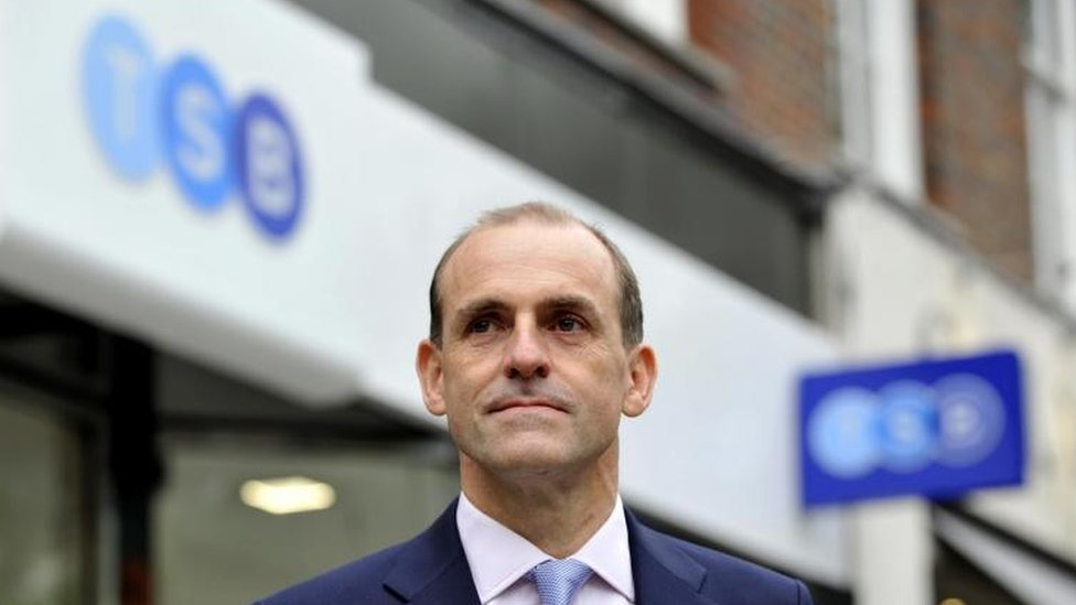 TSB: How it all went so wrong for the bank