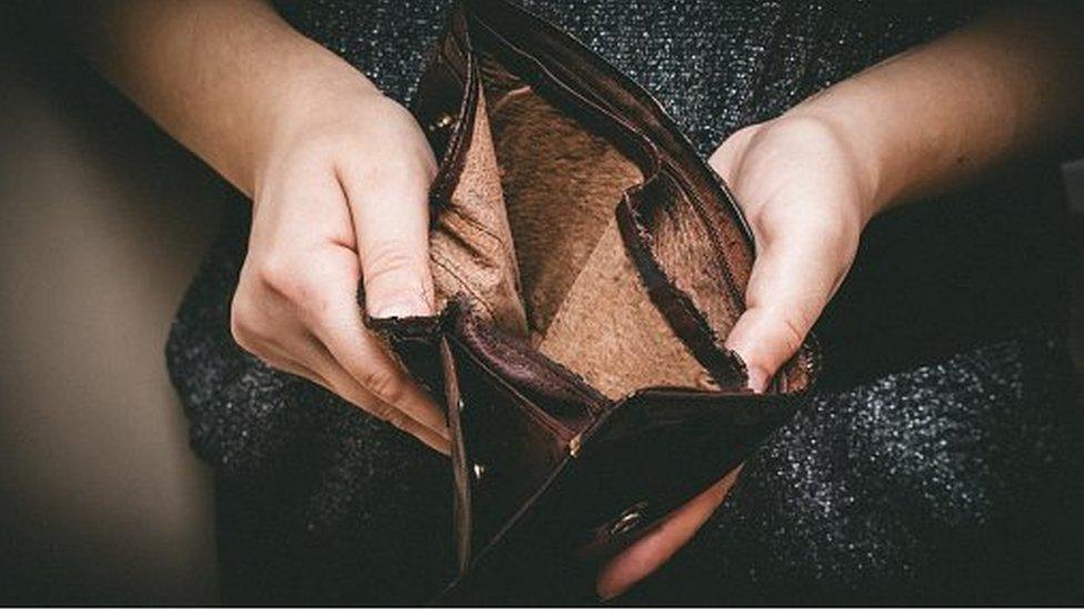 Crippling debt 'linked to depression'