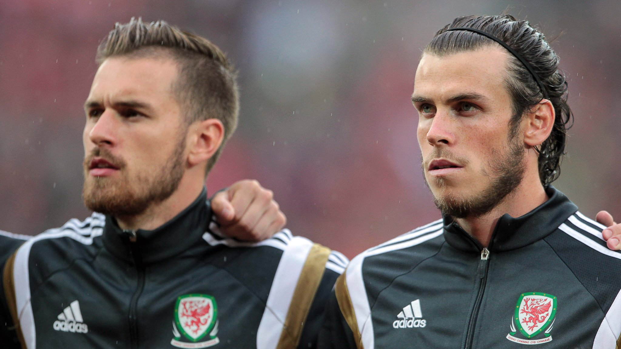 Wales must prove worth without Bale & Ramsey - Giggs