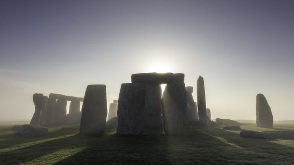 Stonehenge tunnel benefits 'uncertain' says Audit Office